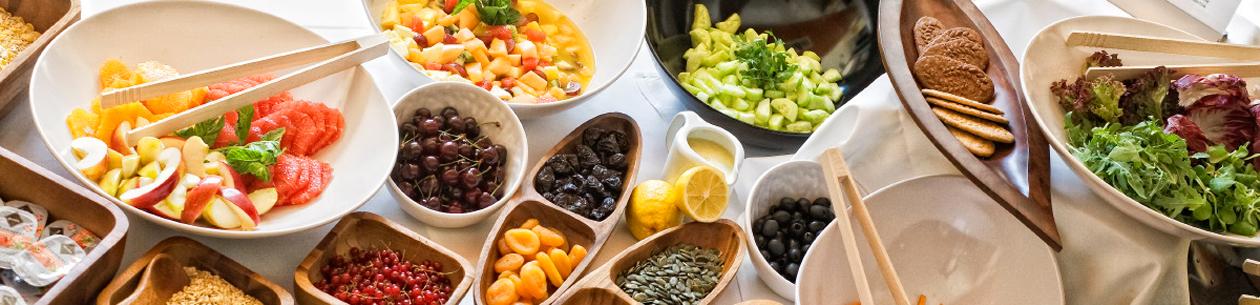 Healthy Choice - Pour une alimentation saine